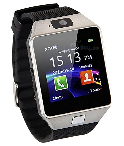 Swisstyle Smart watch for men bluetooth smart watch wristwatch supports sim and memory card mp player camera easy connectivity sleep monitor whatsapp facebook internet for all android mobiles and appl