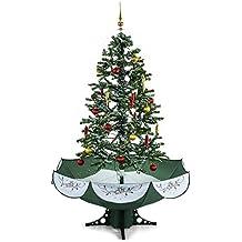 Tannenbaum Der Schneit.Weihnachtsbaum Schneefall Suchergebnis Auf Amazon De Für