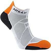 Hilly Men's Marathon Fresh Running Socks