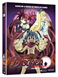 Disgaea: Complete Series (2pc) / (Unct) [DVD] [Region 1] [NTSC] [US Import]