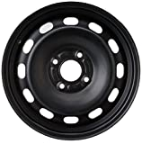 Ford 1513030 Steel Wheel, 15-inch