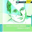 Fischer-Dieskau Singt Heinrich Schütz