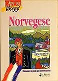 Image de Norvegese. Dizionario e guida alla conversazione