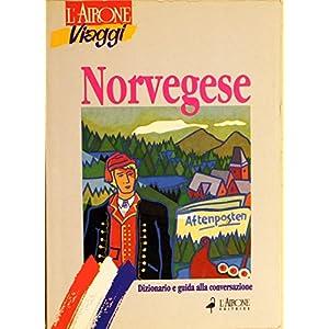 Norvegese. Dizionario e guida alla conversazione