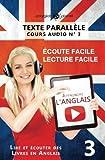Apprendre l'anglais | Texte parallèle | Écoute facile - Lecture facile: Lire et écouter des Livres en Anglais...