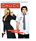 Chuck: Complete First Season [Import USA Zone 1]