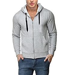 Scott International Unisex-Adult Full Sweatshirt (Sshz10Xxl _Grey Milange _48)