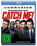 Catch Me! - Blu-ray