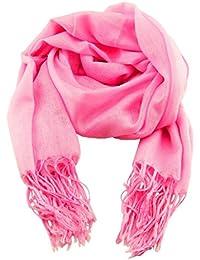 Amazon.fr   Générique - Echarpes et foulards   Accessoires   Vêtements d5b1663838e