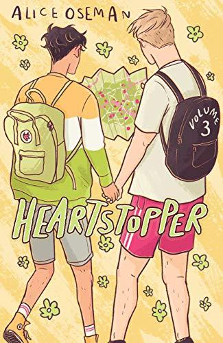 Heartstopper Volume Three eBook: Alice Oseman: Amazon.co.uk ...