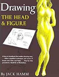 Drawing the Head and Figure[ DRAWING THE HEAD AND FIGURE ] By Hamm, Jack ( Author )Jan-15-1983 Paperback