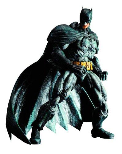 Batman Arkham City Play Arts Kai Dark Knight Returns Version