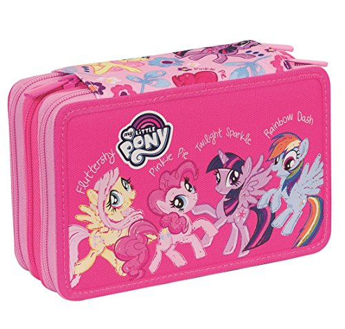 Seven Sons My Little Pony Estuches, 20 cm