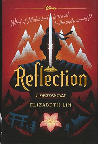 Buchseite und Rezensionen zu 'Reflection: A Twisted Tale' von Elizabeth Lim