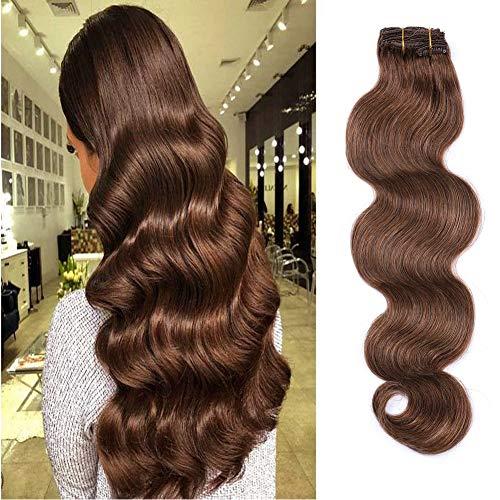 Clip extensiones cabello Extensiones cabello humano