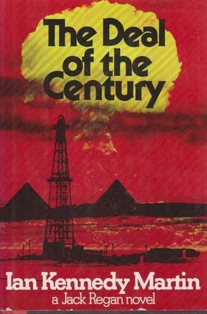 The deal of the century by Ian Kennedy Martin (1977-08-01)