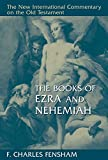 Front cover for the book The Books of Ezra and Nehemiah by Charles Fensham
