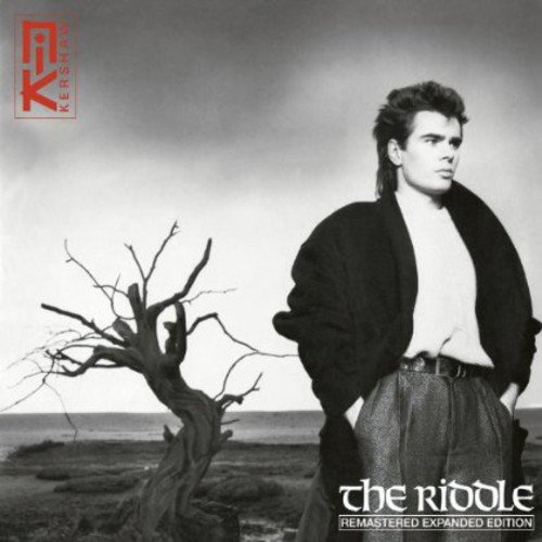 Nik Kershaw: The Riddle (Expanded Edition) (Audio CD)