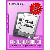 Das große Kindle-Handbuch - vom Einsteiger zum Insider
