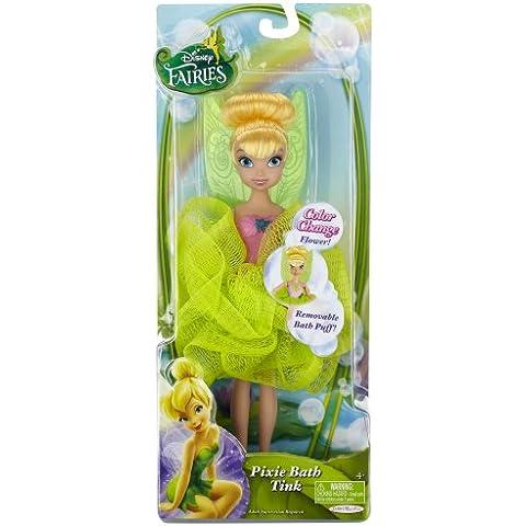 Disney Fairies - Muñeca fashion Disney (62651-EU)