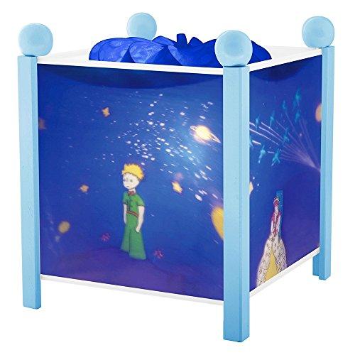Trousselier 4330C Magische Laterne Kleiner Prinz Gestell, blau