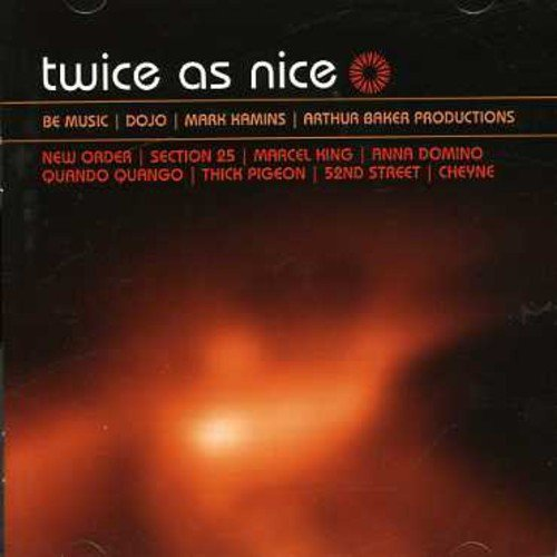 Preisvergleich Produktbild Twice As Nice: Be Music Productions Vol 2
