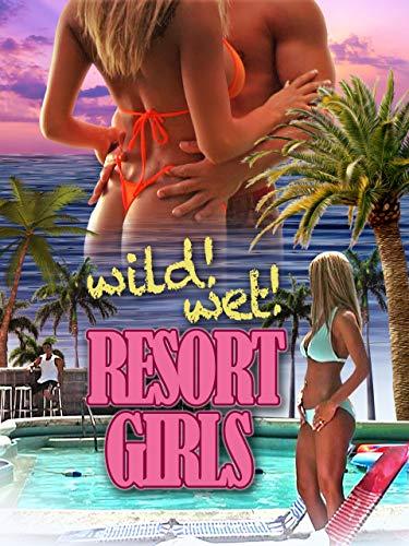 Wild Wet Resort Girls Charles Band