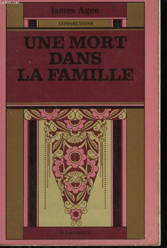 Une Mort Dans La Famille [Pdf/ePub] eBook