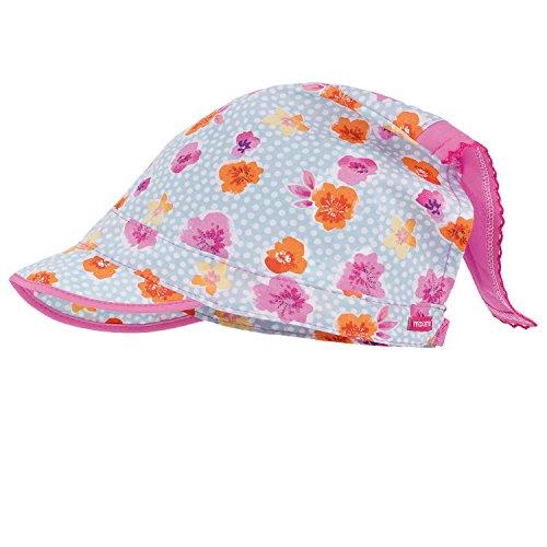 Maximo Mini Girl Kopftuch mit Schild-55 - Babymode : Mädchen