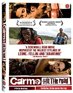 Carmo Hit the Road [DVD] [2008] [Region 1] [US Import] [NTSC]