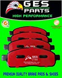 Premium Quality Front Brake Pads 04-08 FORD F150 / 06-08 Lincoln Mark D1083