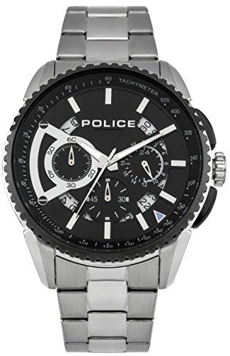 Police Armbanduhr PL.13648MSTB/02M.AL