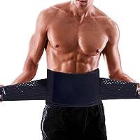 Selighting Rückenbandage Rückengurt für Männer und Frauen Lendenwirbel Rückenstützgürtel mit Verstellbarem Gurt... preisvergleich bei billige-tabletten.eu