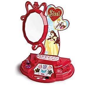 Grandi Giochi gg02264-Set Maquillaje con espejo Sissi