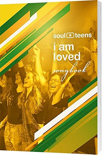 I Am Loved (Songbook)