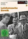 """Leichensache Zernik - """"Film Stadt Berlin 2"""""""