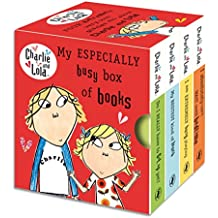 DVDs Juan y Tolola Charlie & Lola English