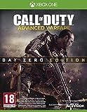 activision call of duty: advanced warfare day zero edition, xbox one [edizion...