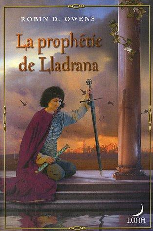 La prophétie de Lladrana