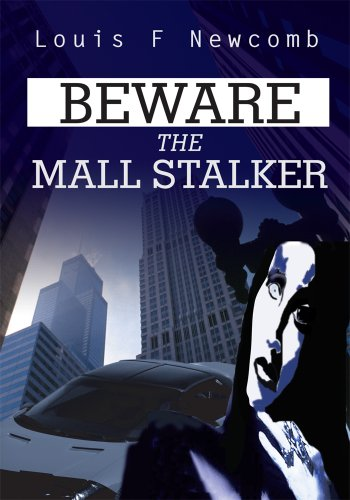 Beware the Mall Stalker (English Edition)