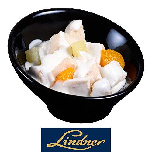 Lindner Esskultur Holsteiner Geflügelsalat (Frischetheke), Feinkostsalate, 250 g