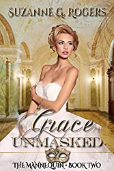 Grace Unmasked (The Mannequin Book 2) (English Edition)