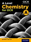 A Level Chemistry A for OCR Student B...