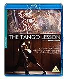 The Tango Lesson [UK kostenlos online stream