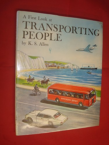 A first look at transporting people
