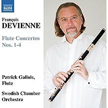 Concertos pour Flûte 1-4