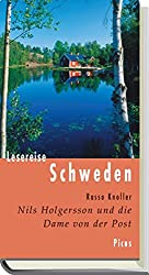 Lesereise Schweden (Picus Lesereisen)
