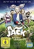 Super Jack und Bruder Langohr