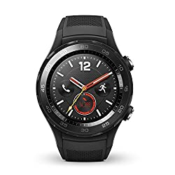 Huawei Watch 2 4g Sport Smartwatch - Black