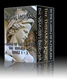 Child of the Erinyes Collection, The Bronze Age: Books 1-3: A Saga of Ancient Greece (The Child of the Erinyes)